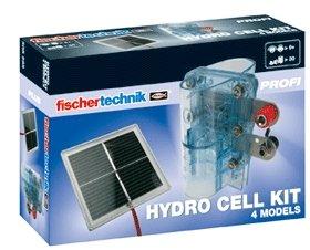 Fischertechnik Profi Serie Hydro Cell kit ca- 20 Teile