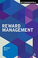 Reward Management Front Cover
