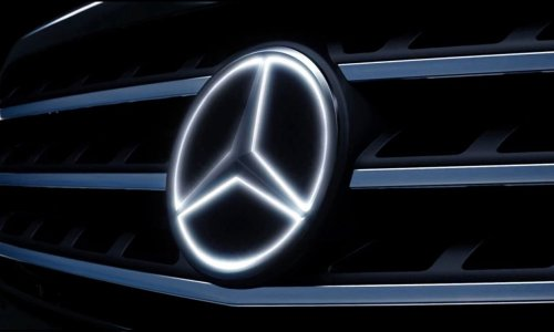 Mercedes benz oem illuminated star 2014 e class sedan and for Illuminated star mercedes benz installation