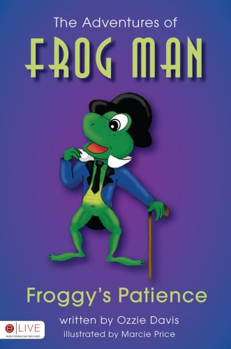 Image for The Adventures of Frog Man