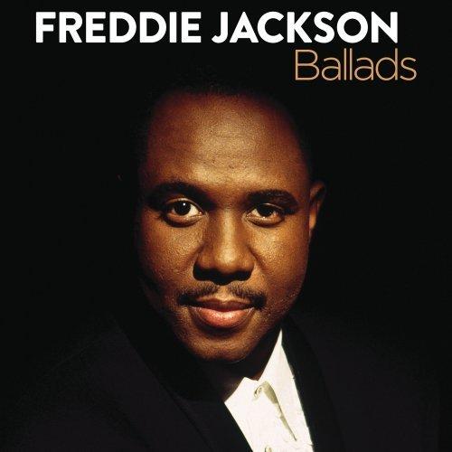 Freddie Jackson - Ballads