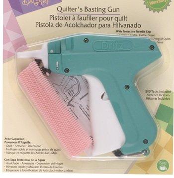 Quilter's Basting Gun