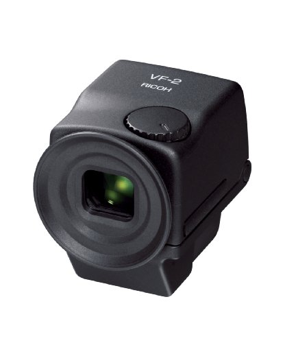 Ricoh VF-2 External Electronic Hi Resolution Viewfinder 920k for GXR System Body