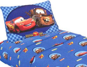 Buy DISNEY CARS Full-Size Sheet Set guides