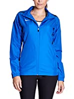 Nike Chaqueta Deporte Club (Azul)