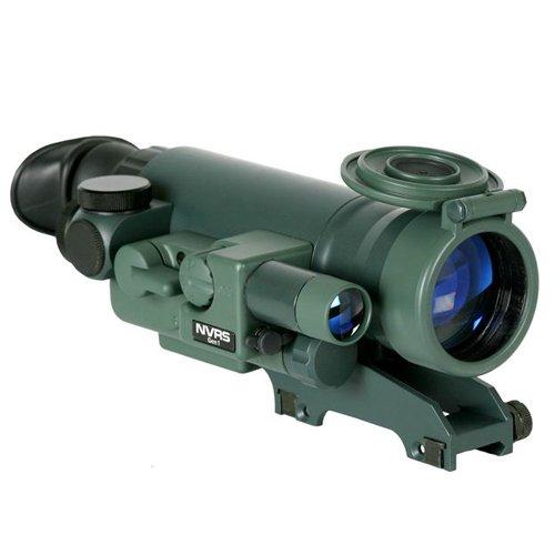 Firefield Nvrs Titanium 1.5X42 Mini Varmint Hunter