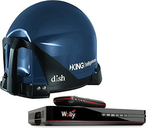 king-vq4550-tailgater-bundle-portable-satellite-tv-antenna-and-dish-wally-hd-receiver