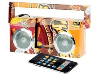 TerraCycle Boombox - BBQ Cheetos