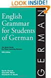 English Grammar for Students of German: The Study Guide for Those Learning German (English Grammar Series)
