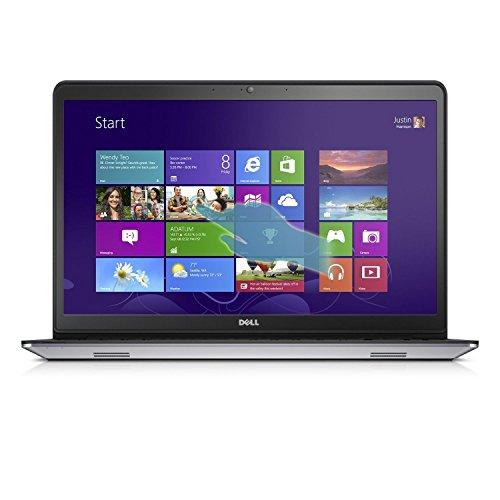 Dell Inspiron 15 i5548-4167SLV - 15.6