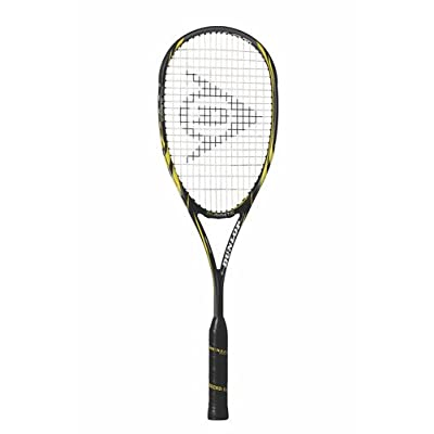 Dunlop Biomimetic Ultimate HL Squash Racquet