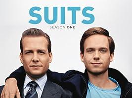 Suits OmU - Staffel 1