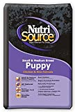 NutriSource Sm/Med Breed Dry Puppy Food 35lb