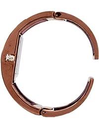Angel Combo Of Fancy Wrist Watch And Sunglass For Women - B01FWB3PQC