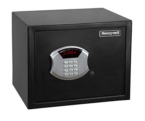 Honeywell 5103 Medium Steel Security Safe 0.83 Cubic Feet (Honeywell Safes compare prices)