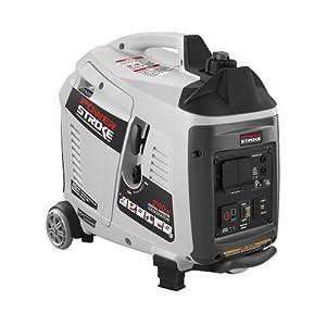 Powerstroke PSi2000 Digital Inverter Generator, 2000-watt (Discontinued by Manufacturer)