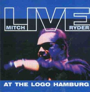 Live at the Logo Hamburg