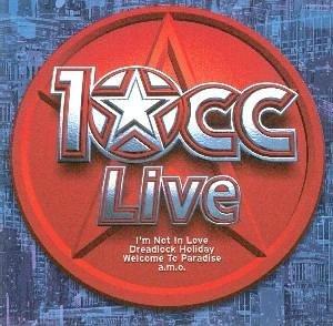 10cc - Live - Zortam Music