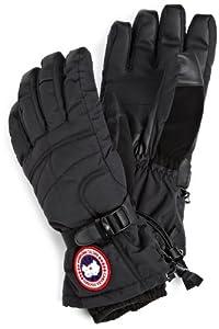 Canada Goose Down Glove - Men's Black, S