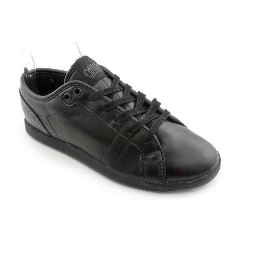 Osiris Keden Skate Shoes Black Youth Boys