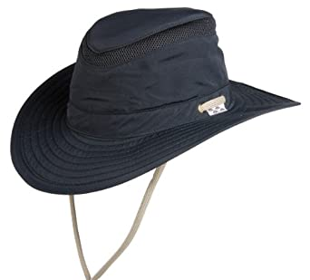 CoV-Ver Supplex Boater Outback Hat at Amazon Men's Clothing store