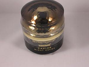 elizabeth grant caviar night cream 50ml. Black Bedroom Furniture Sets. Home Design Ideas