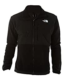 The North Face Mens Denali Jacket Style: Amyn-le4, Black, Size: L