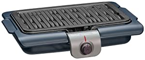 Tefal CB 2100 BBQ EasyGrill Contact