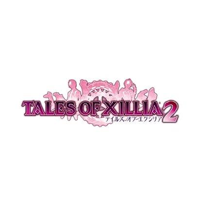 テイルズ オブ エクシリア2 (初回封入特典:プロダクトコード同梱) 特典 予約特典「オリジナル短編小説「TALES OF XILLIA 2 -Before Episode-」&「設定資料集」付き