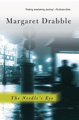 The Needle'S Eye front-844968