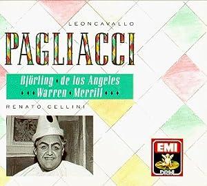 Leoncavallo: Pagliazzi