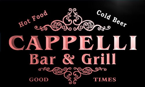 u06899-r-cappelli-family-name-bar-grill-cold-beer-neon-light-sign-enseigne-lumineuse