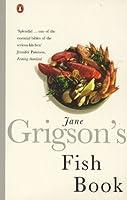Jane Grigson's Fish Book