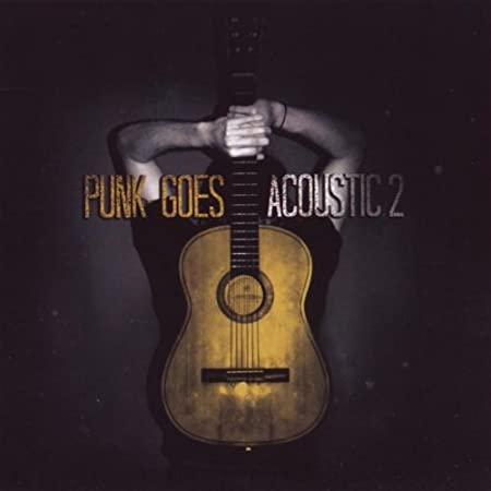 Various - Punk Goes Acoustic 2