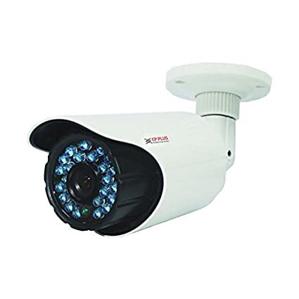 CP PLUS CP-LAC-TC72L3A 720TVL IR Bullet Camera