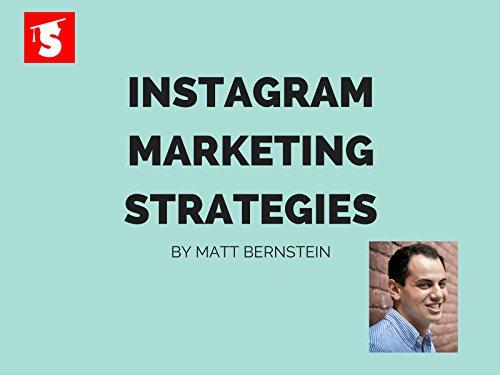 Instagram Marketing Strategies - Season 1