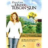 Under the Tuscan Sun [DVD] [Import]Diane Lane�ɂ��