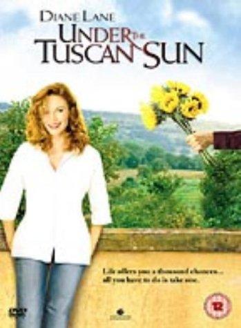 Under The Tuscan Sun [DVD] [2004]