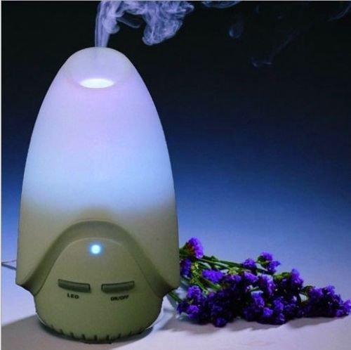 7 ultrasonic humidifier , air purifier home Lonizer atomizer