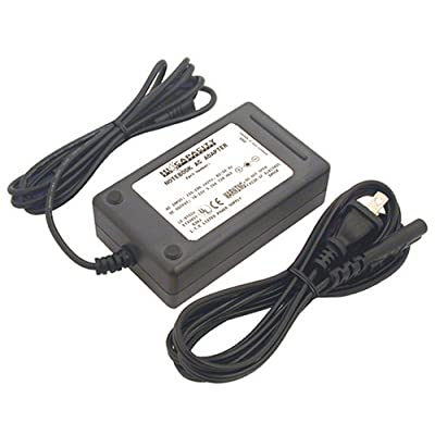 COMPAQ series PPP009L Equivalent AC Adapter