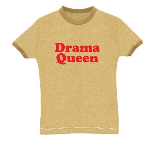 Drama Queen - Buy Drama Queen - Purchase Drama Queen (Direct Source, Direct Source Shirts, Direct Source Womens Shirts, Apparel, Departments, Women, Shirts, T-Shirts)