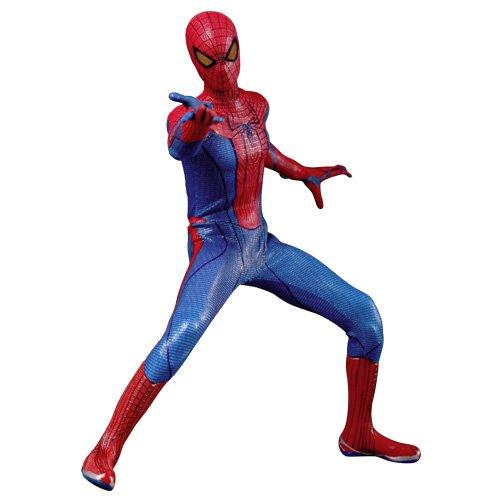 【ムービー・マスターピース】『アメイジング・スパイダーマン』1/6スケールフィギュア スパイダーマン