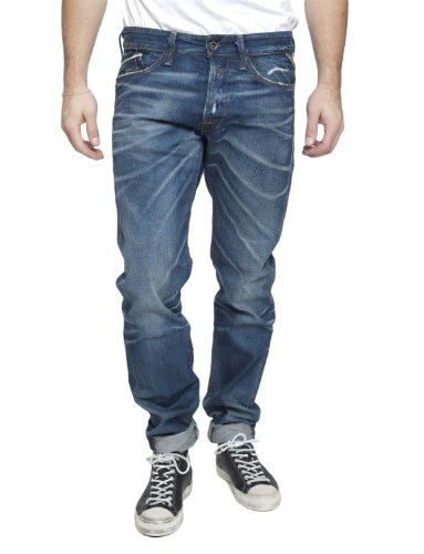 Jeans Waitom 512120 007 Replay W38 L34 Men's