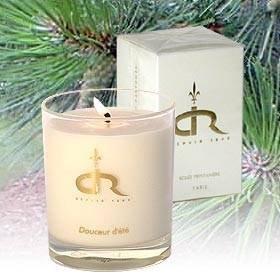 CIR candle France