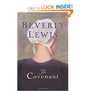 """The Covenant"" by Beverly Lewis :Book Review"