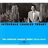 Intégrale Charles Trenet (1933-1947)