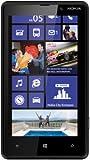 Nokia Lumia 820 black o2 sim-free,