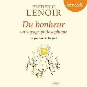 Du bonheur Audiobook