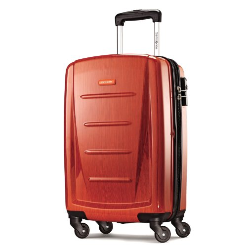 Samsonite Luggage Winfield 2 Fashion HS Spinner