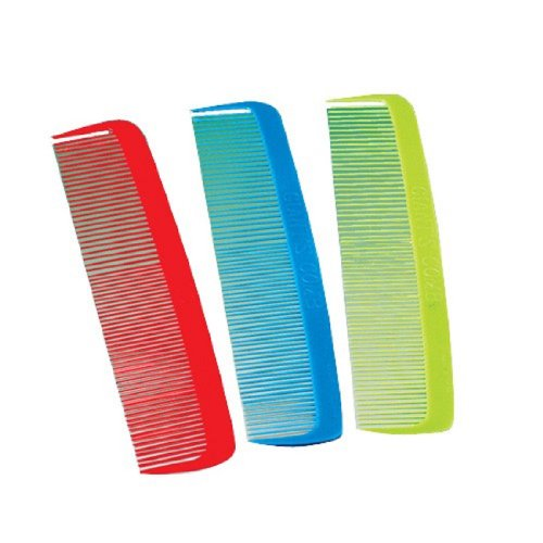 Dozen Assorted Giant Joke Combs - 1